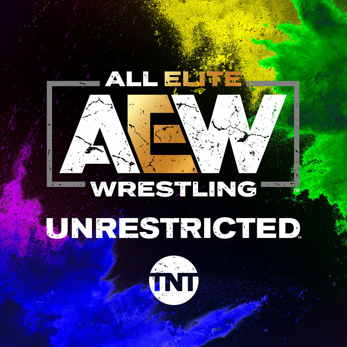 AEW Unrestricted Podcast