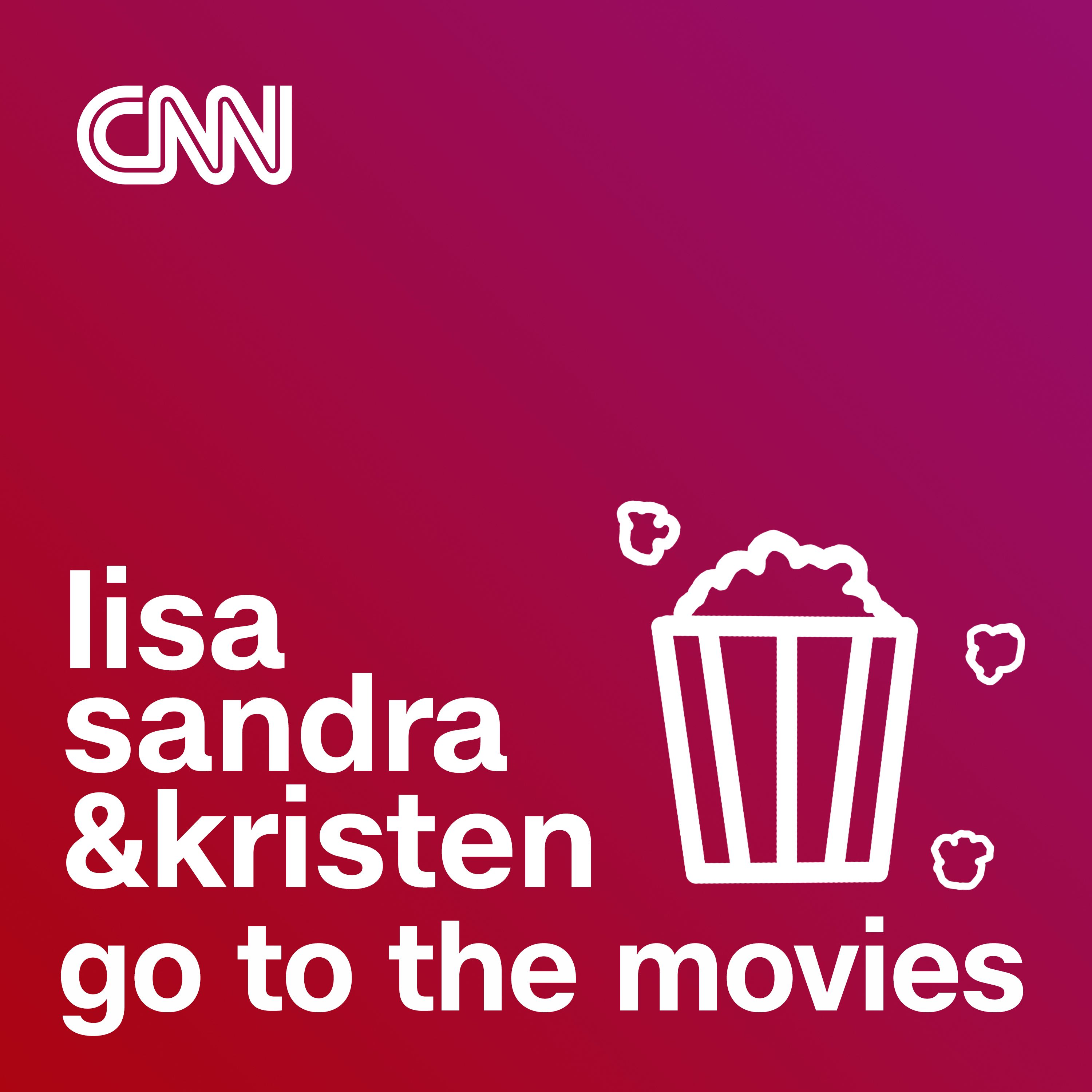Lisa, Sandra & Kristen Go to the Movies