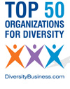 DiversityBusiness.com 2013 Top 50