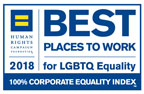 2017 HRC Best Places to Work