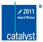 Catalyst 2011 Award Winner