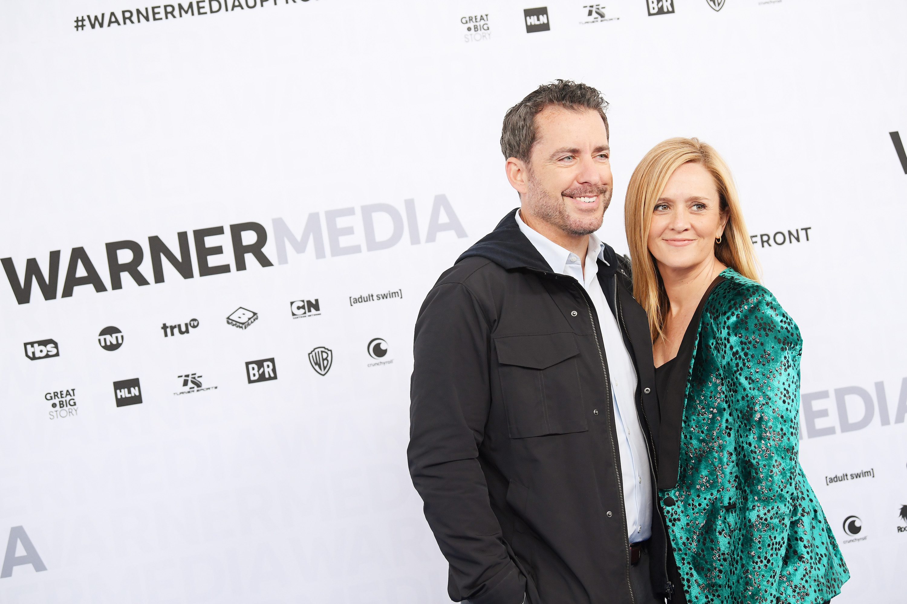 WarnerMedia at Upfront