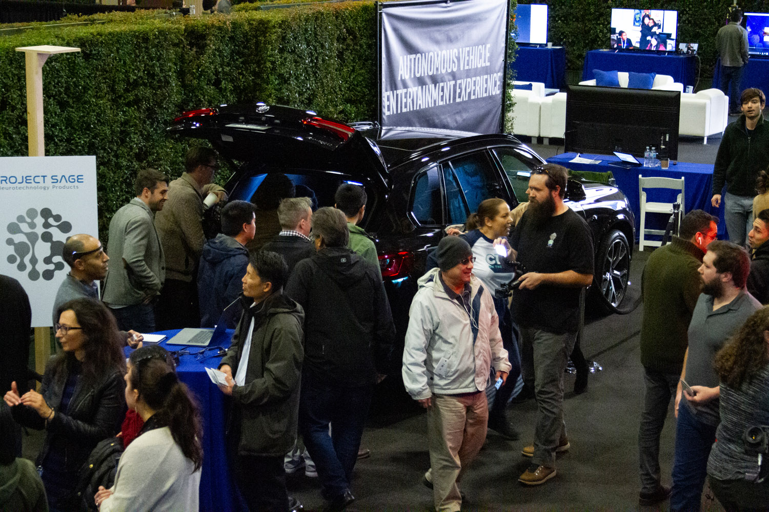 CES on the Lot Gallery Image