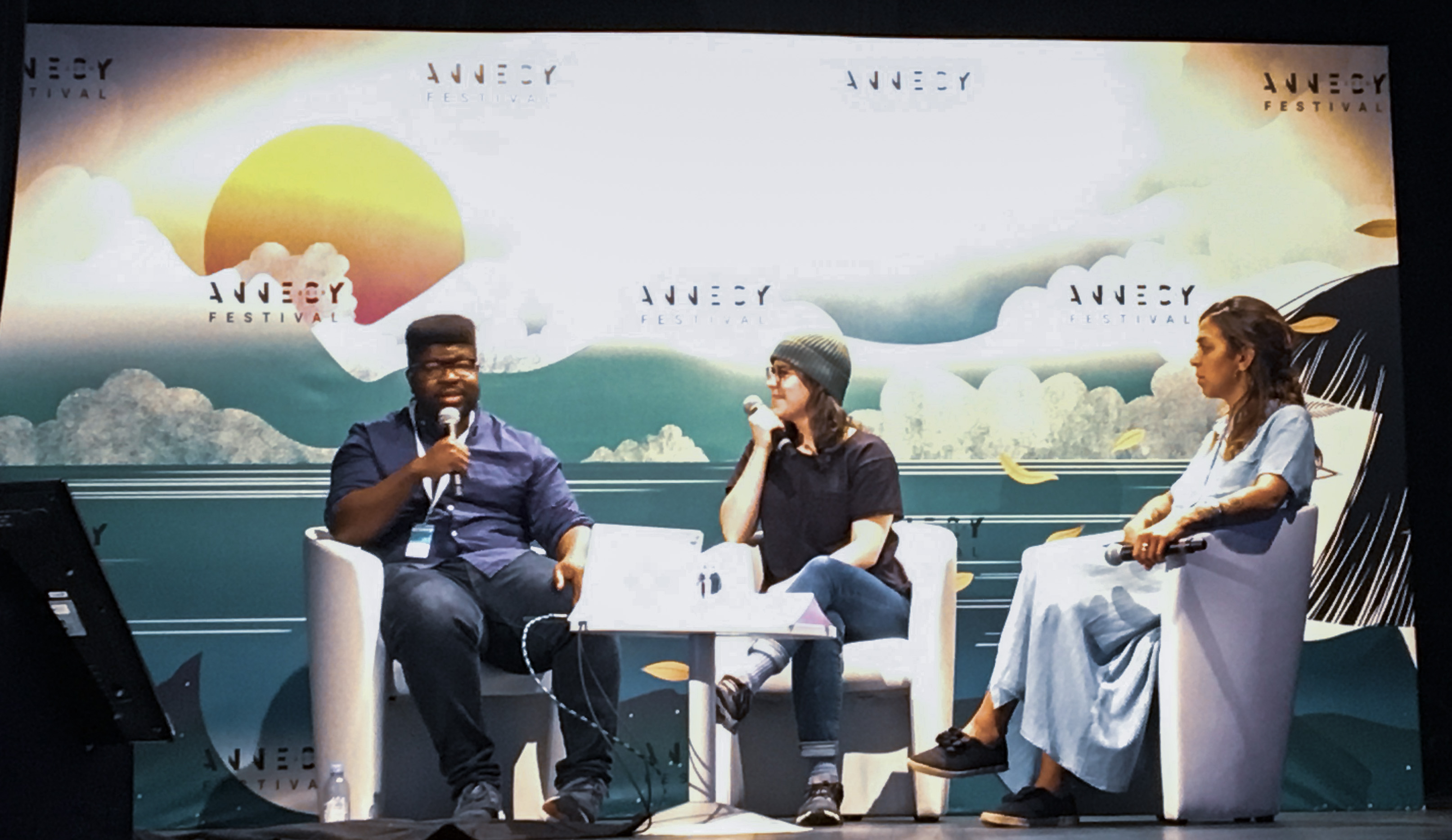 Annecy Film Festival 2019