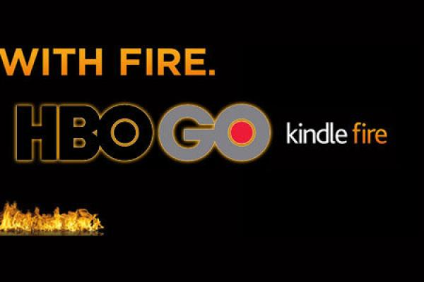 HBO GO. On Fire .