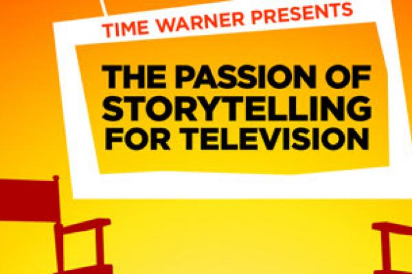 Time Warner's Passion for Storytelling
