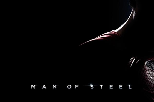 Have You Seen The New Man of Steel Trailer?