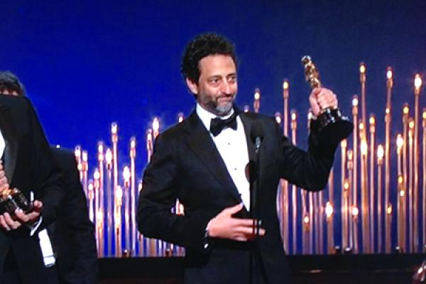Argo's Historic Best Picture Win