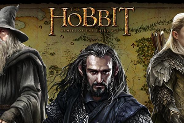 Battling for Middle-earth – on Facebook