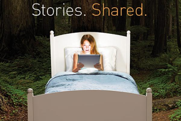 2012 Annual Report: Sharing the Time Warner Story
