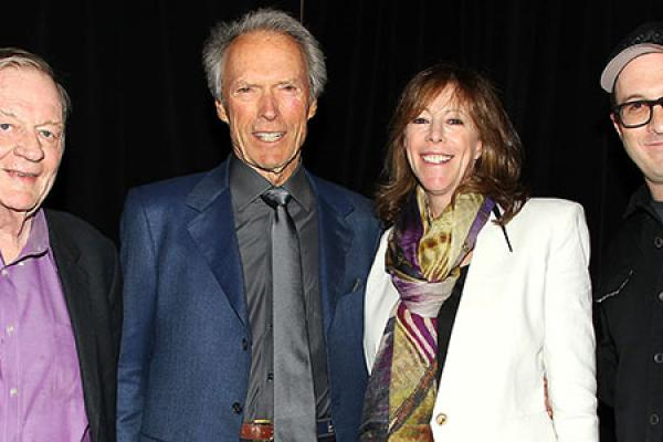 From Tribeca to Home Viewing – Eastwood Directs: The Untold Story