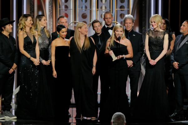 Warner Bros., HBO Score Golden Globes