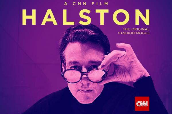 'HALSTON' looks at rise & fall of America's first superstar fashion designer