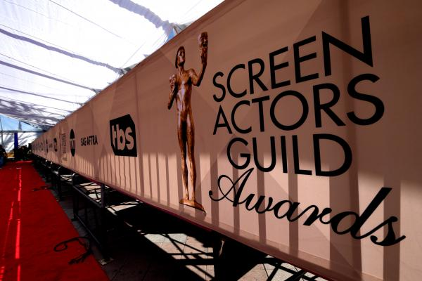 HBO, Warner Bros. Recognized at SAG Awards