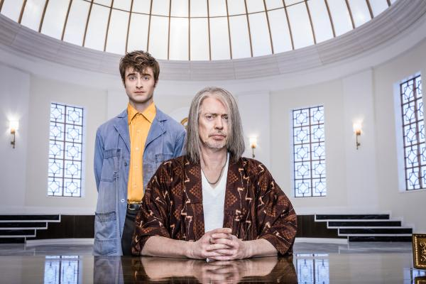 TBS Drops Miracle Workers Premiere Date and Teaser