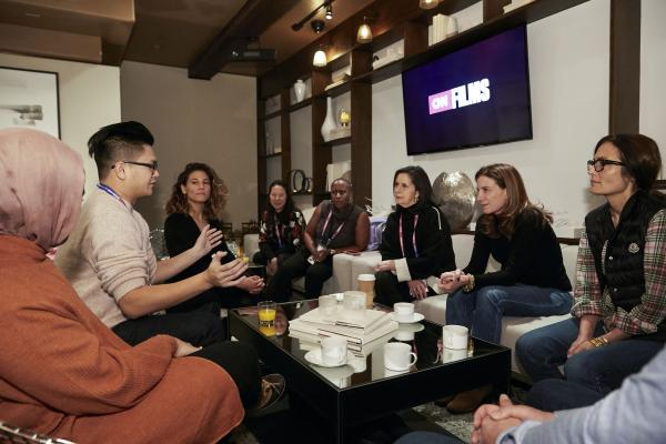 WarnerMedia highlights its focus on diversity at Sundance Film Festival