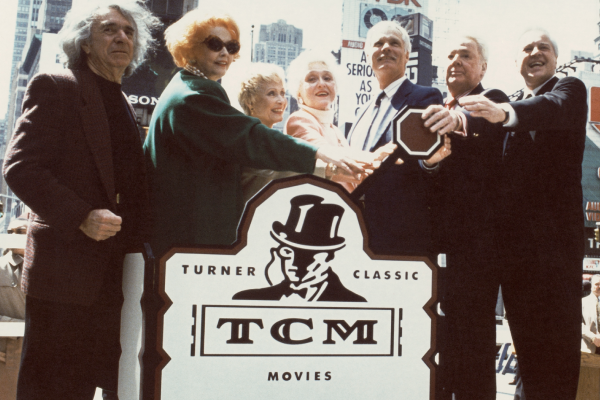 Movies & the 'Maverick': Ted Turner to be honored at TCM Film Fest