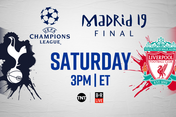 Turner Sports to wrap first season of UEFA coverage with Champions League, Europa League Finals