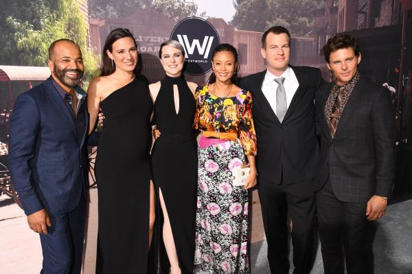 Westworld Premiere Becomes a Reality