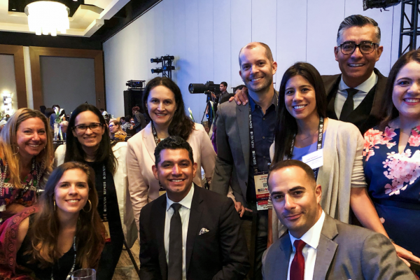WarnerMedia wraps up summer with diverse journalism conventions