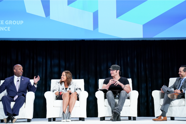 WarnerMedia shines at the 2019 AT&T Employee Group Conference