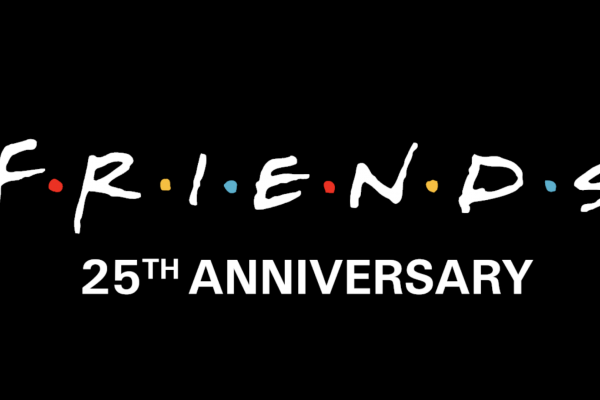The one with the anniversary – 'Friends' celebrates 25 years