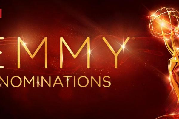 152 Emmy Nods - Led by HBO