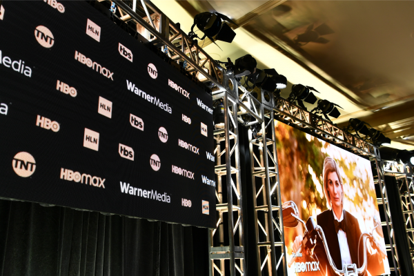 WarnerMedia dazzles at Winter Press TCA