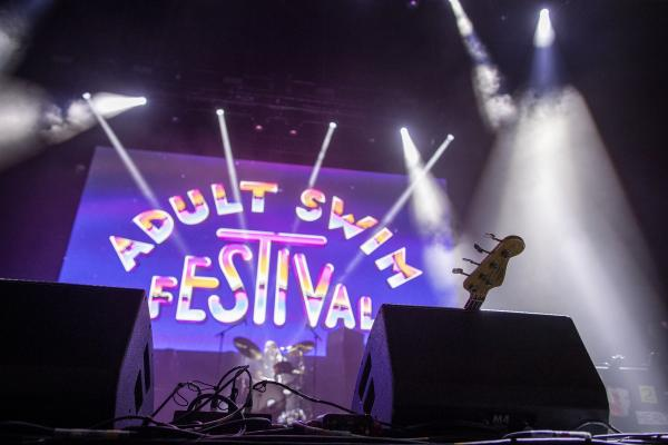 Adult Swim rocks LA at second annual festival