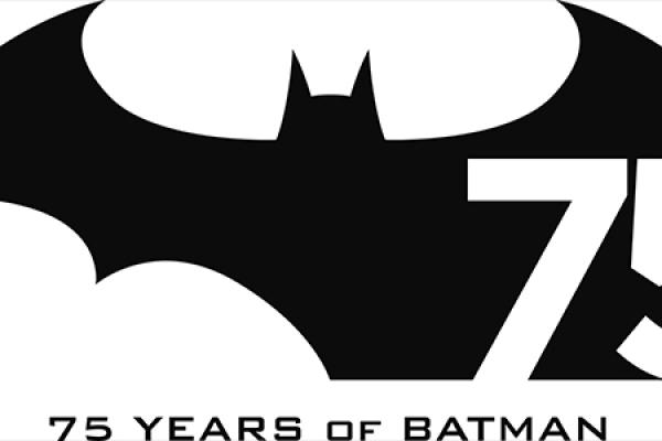 Happy Batman Day!