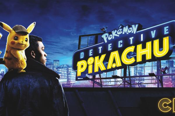 Cartoon Network discovers how to be a world-class detective for Warner Bros.' new Pokémon 'Detective Pikachu' movie