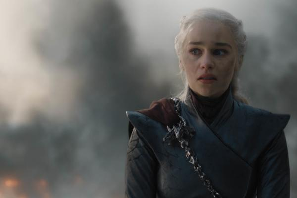 The 'Game of Thrones' team remembers… and breaks another ratings record