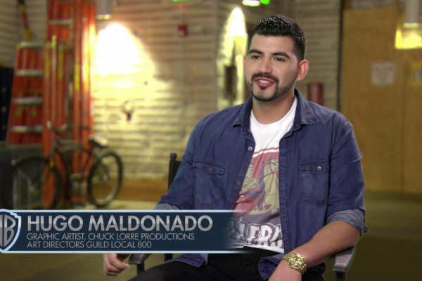 WB Reflections: Meet Hugo Maldonado