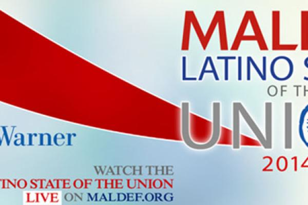 Watch Live: Time Warner Hosts MALDEF State of the Union