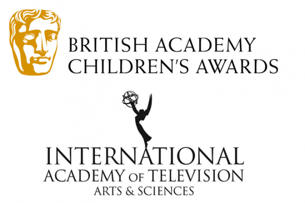 And the award goes to… Nominations for the Kids BAFTAs and Emmys are in!