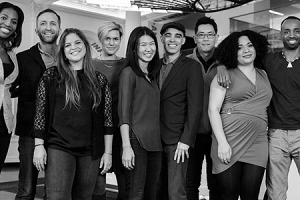 Public Theater's Emerging Writers Group Spotlight Series Returns