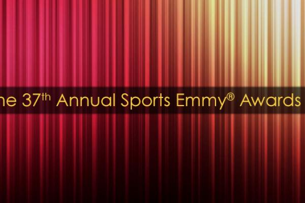 HBO Shoots, Scores with 13 Sports Emmy Nominations
