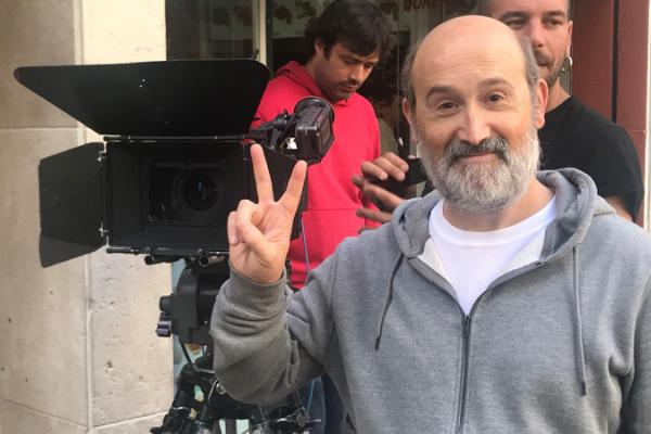 TNT Spain films second season of 'Vota Juan'