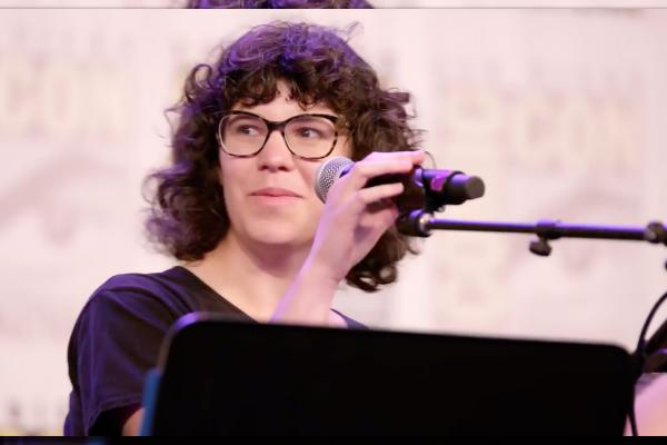 Rebecca Sugar Sings a Farewell to Adventure Time