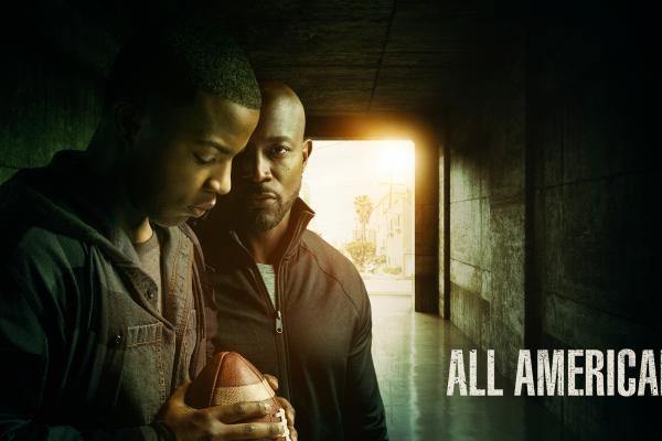 The CW's All American Premieres October 10