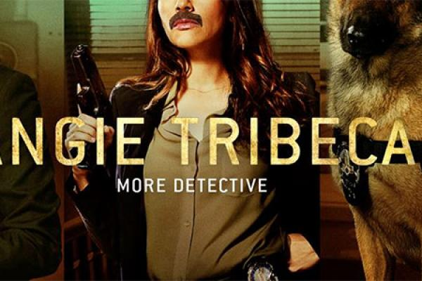 Get a Sneak Peek of Angie Tribeca