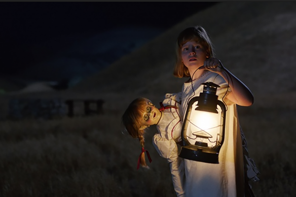 See the Winners: Annabelle Artwork Contest