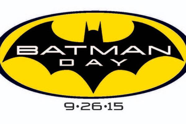 """Batman Day"" Returns"