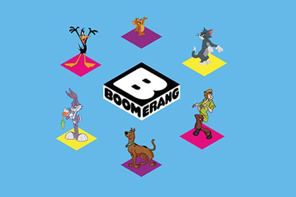 Boomerang Rolls Out Global Re-Launch