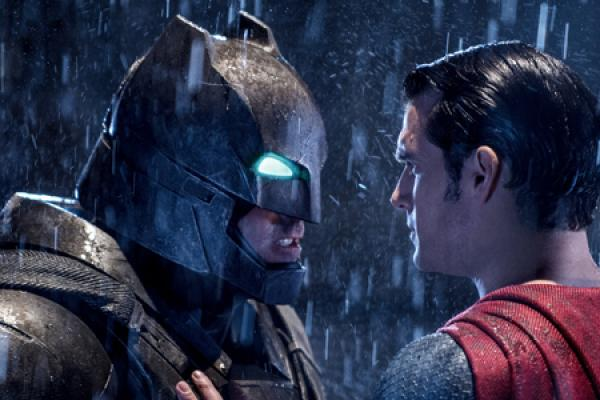 BvS Sets Box-office Records