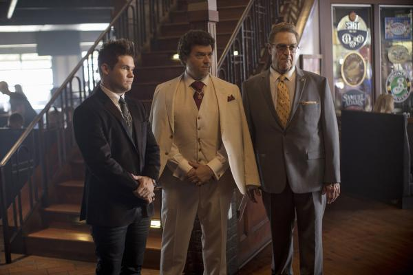 HBO's 'The Righteous Gemstones' breaks every commandment