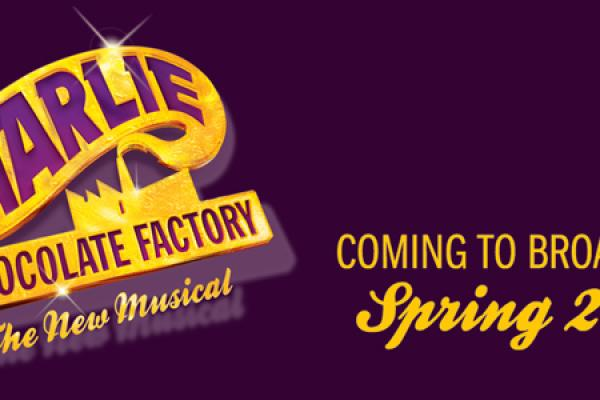 Charlie is Coming to Broadway