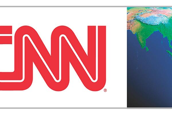 CNN Wins at the 2013 Asian Television Awards