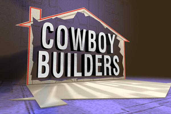 Cowboy Builders Gets a Spanish Twist