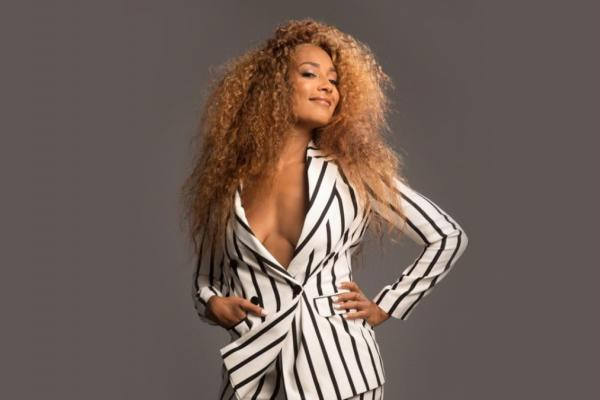 Amanda Seales First Comedy Special Set to Debut on HBO